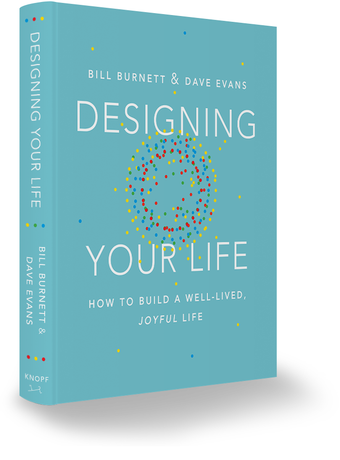 The Book | Designing Your Life