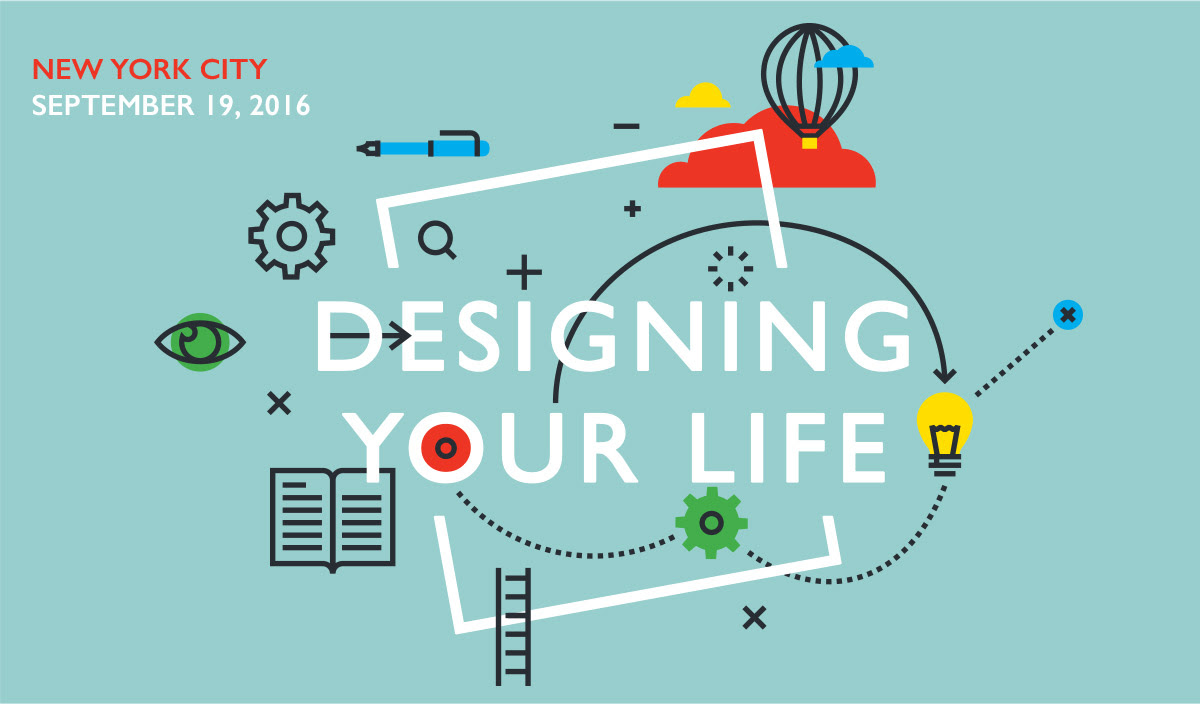 Designing Your Life Events Northeast: Stanford Alumni Association