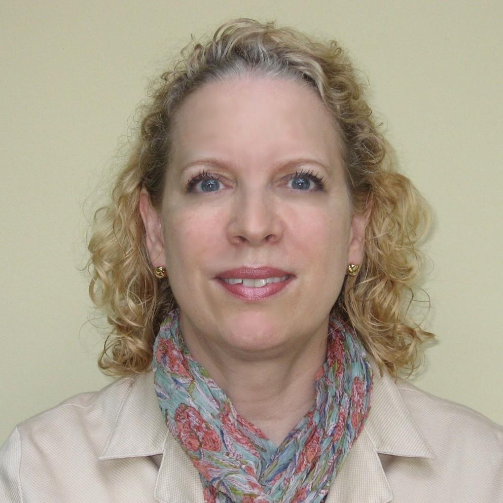 Harriet Holbrook-Lui