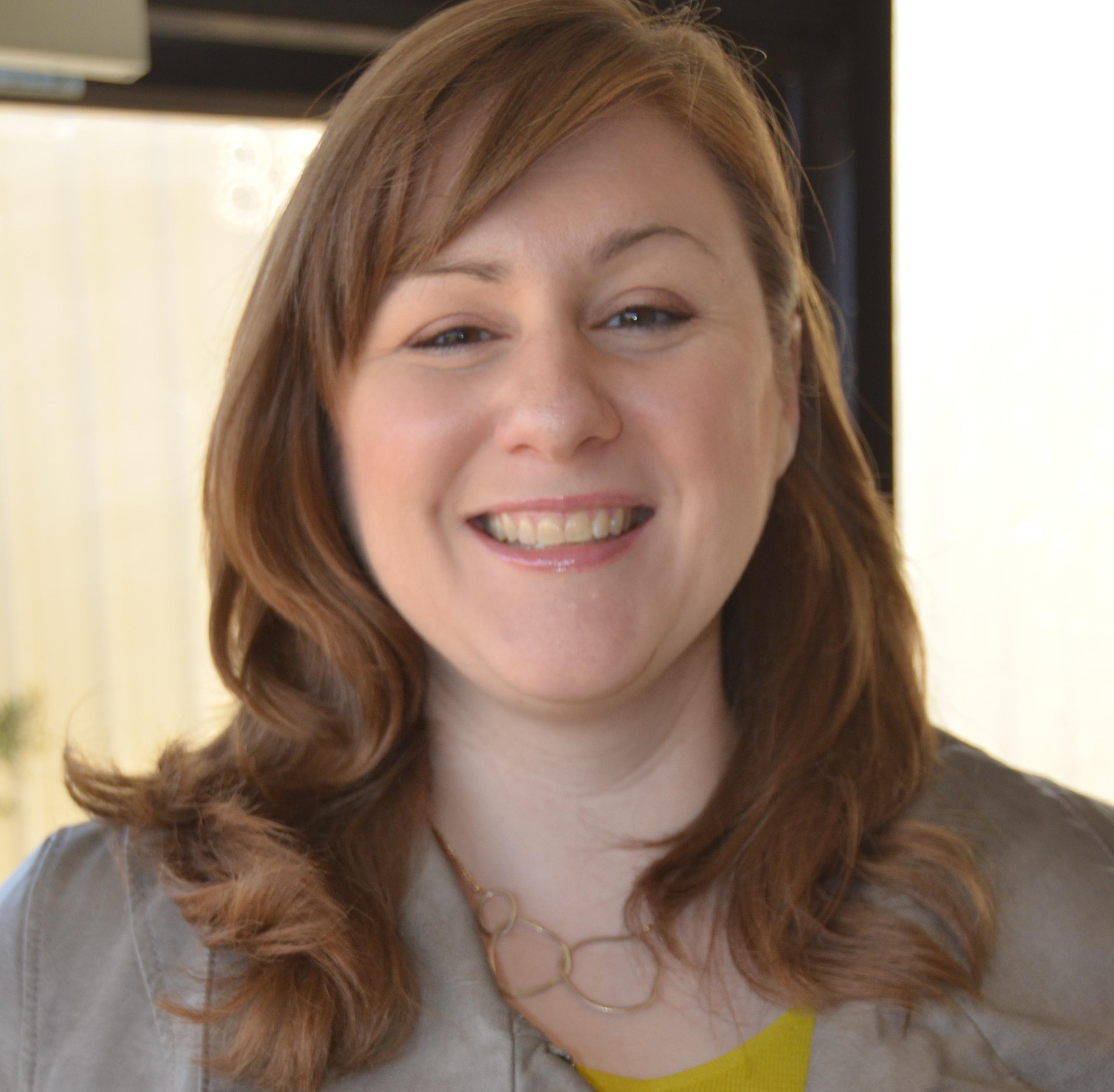 Marie Moran