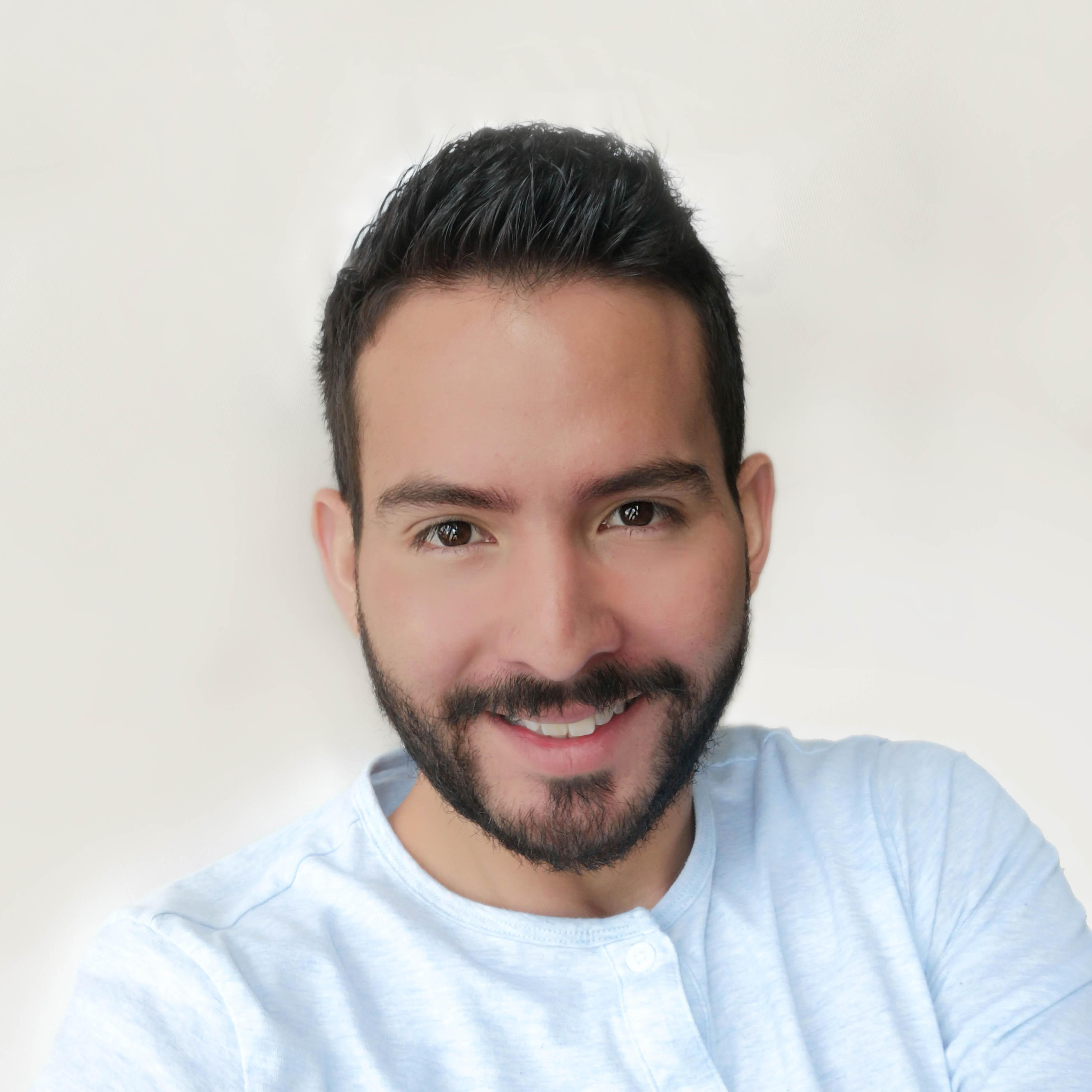 Oswaldo Casares