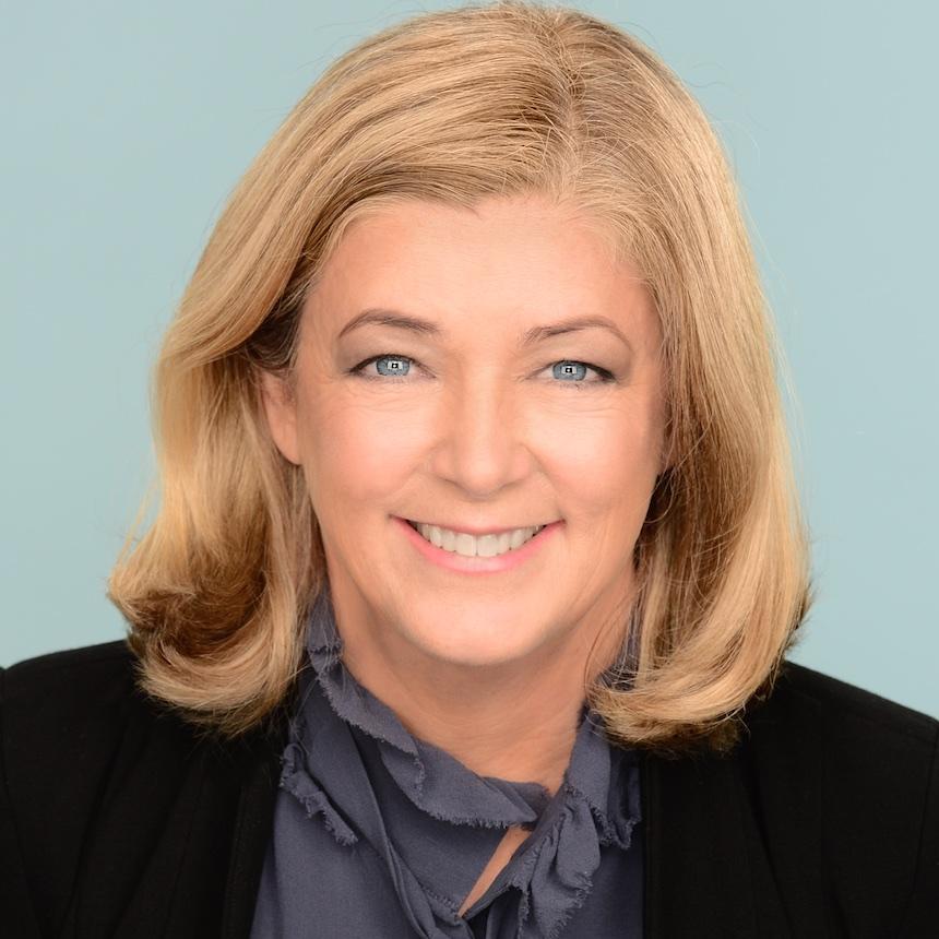 Penelope Robson