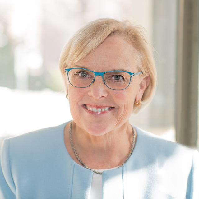 Anne Greenwood