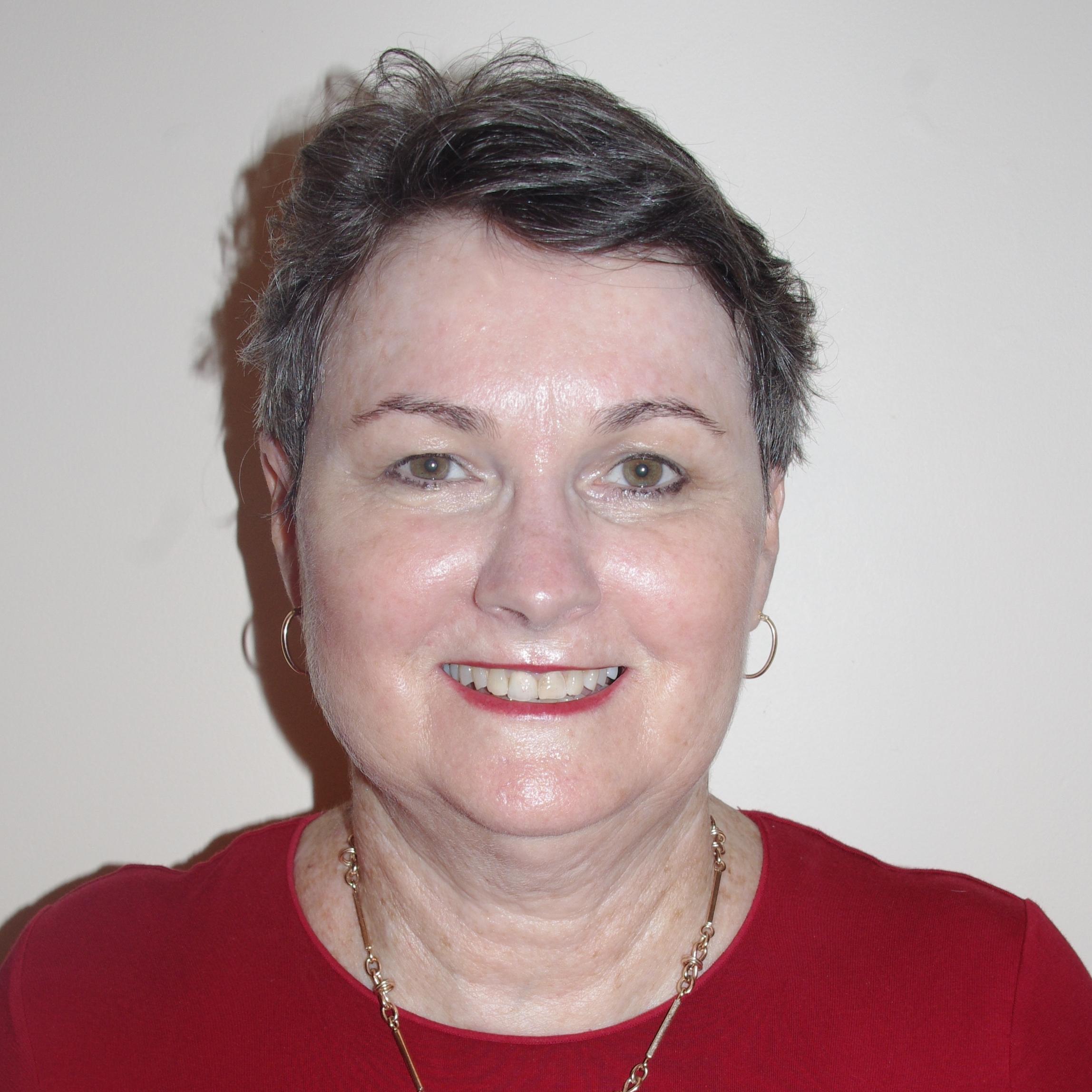 Barbara Mackie