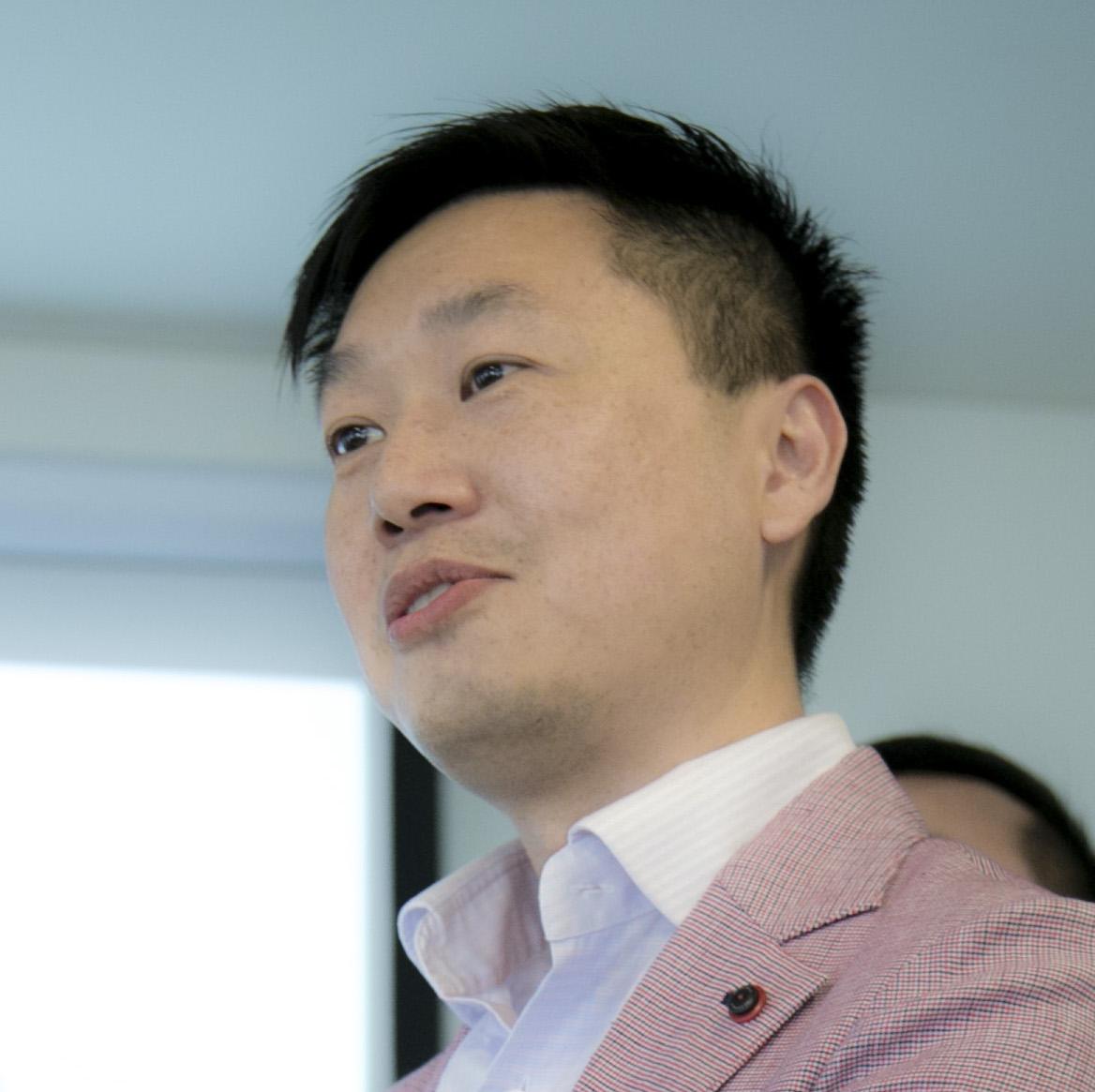 Joseph Lei