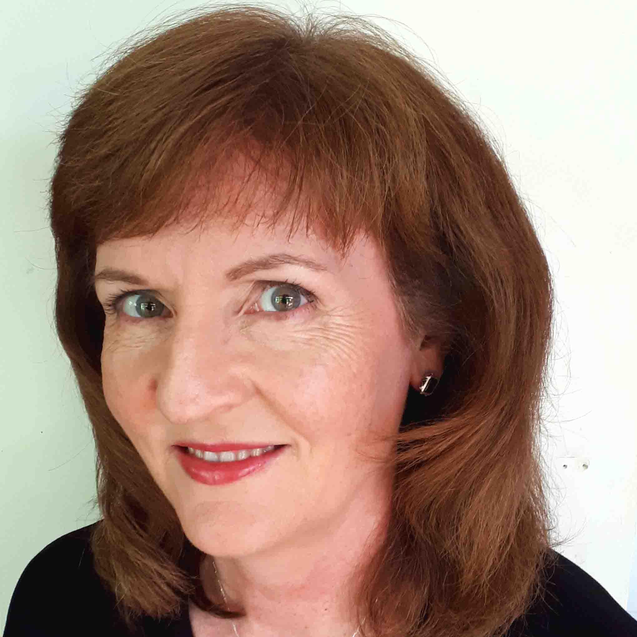 Patricia Parish