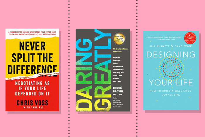 new york magazine the 8 best books for career advice according to executive coaches