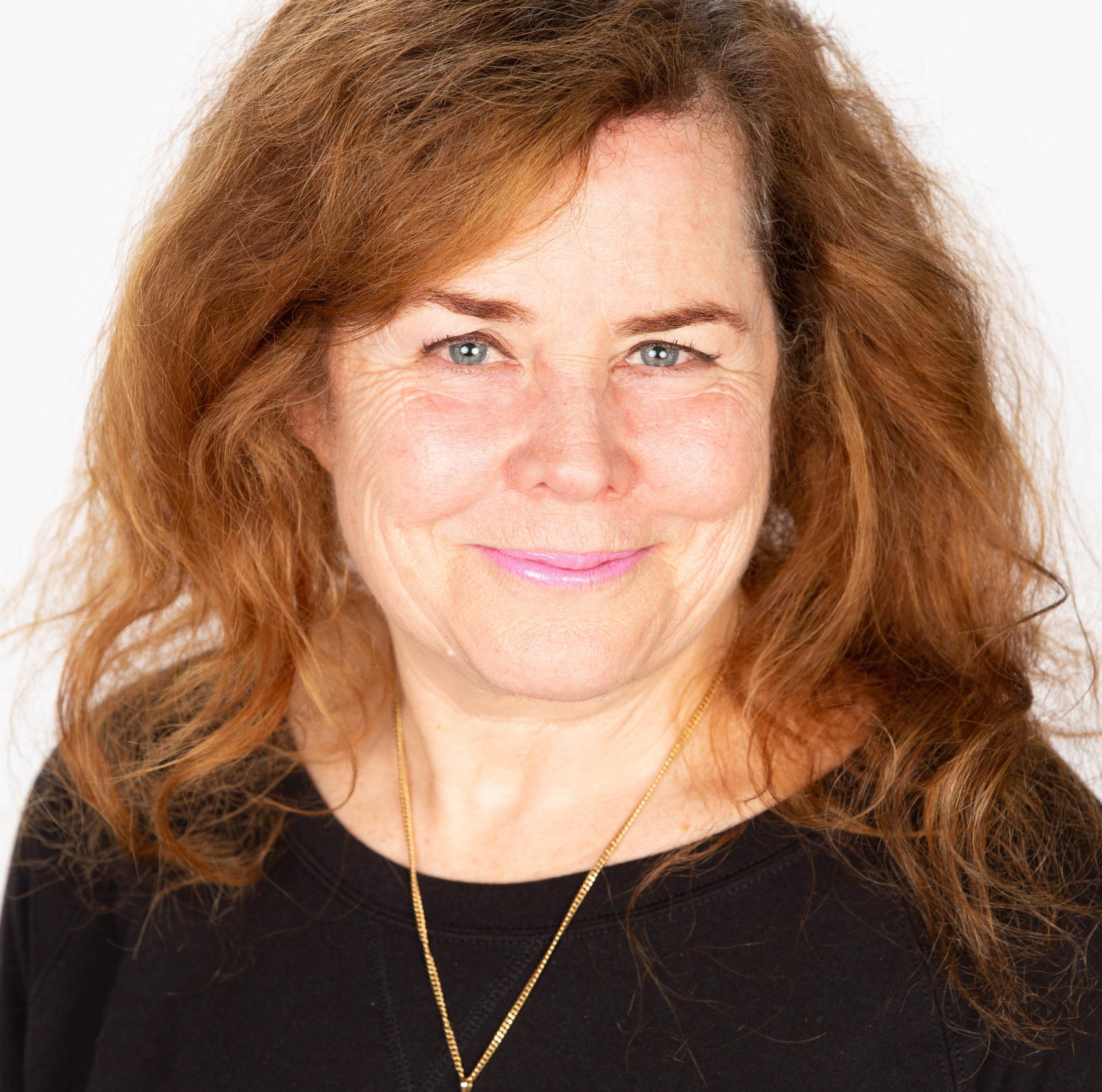 Avril Greenberg