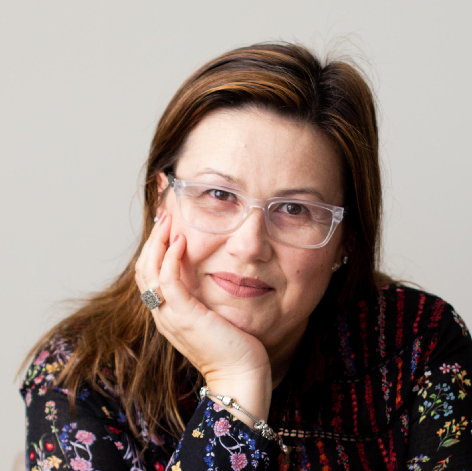 Magda Kaspary