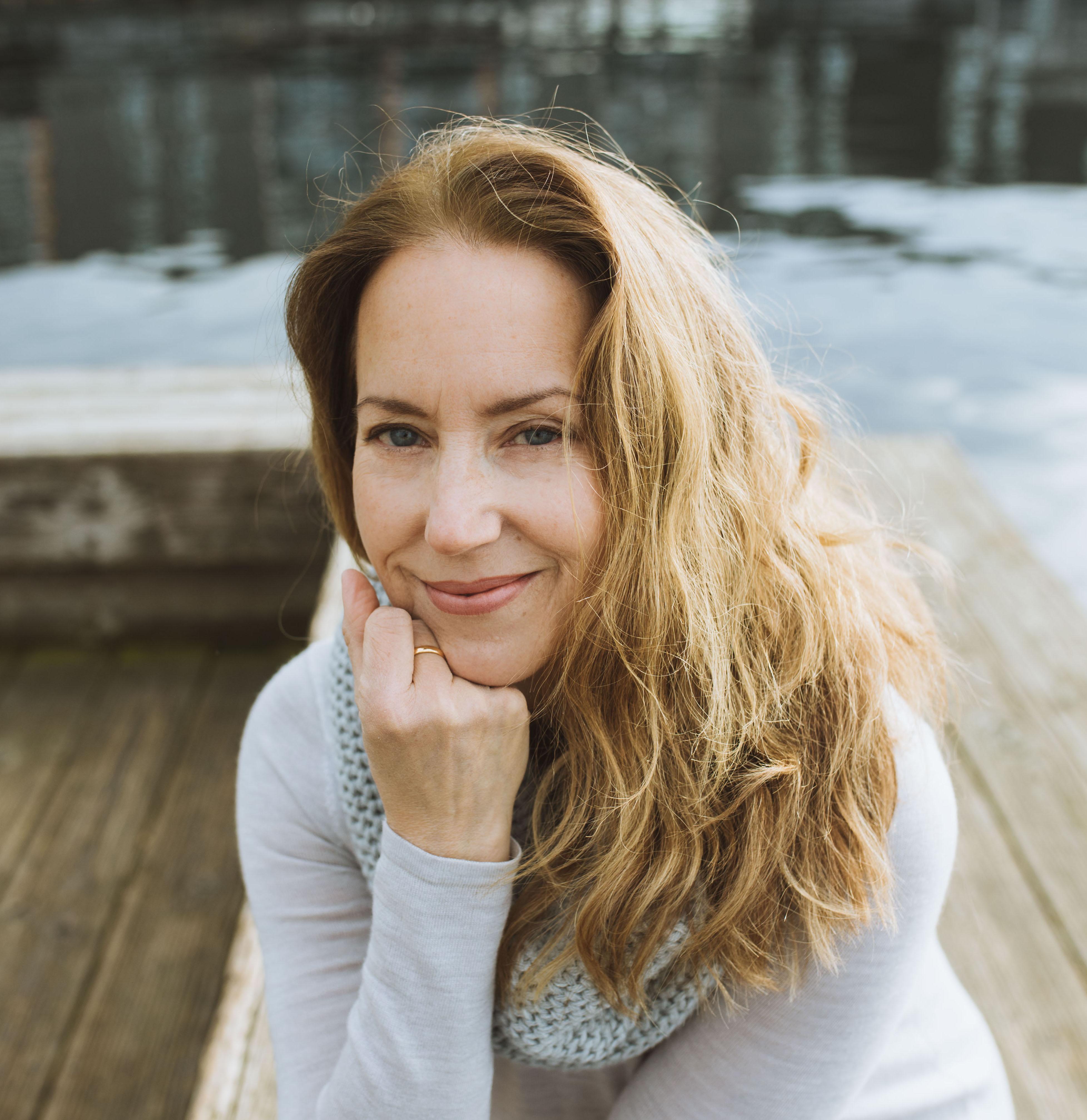 Sharon Ilstrup