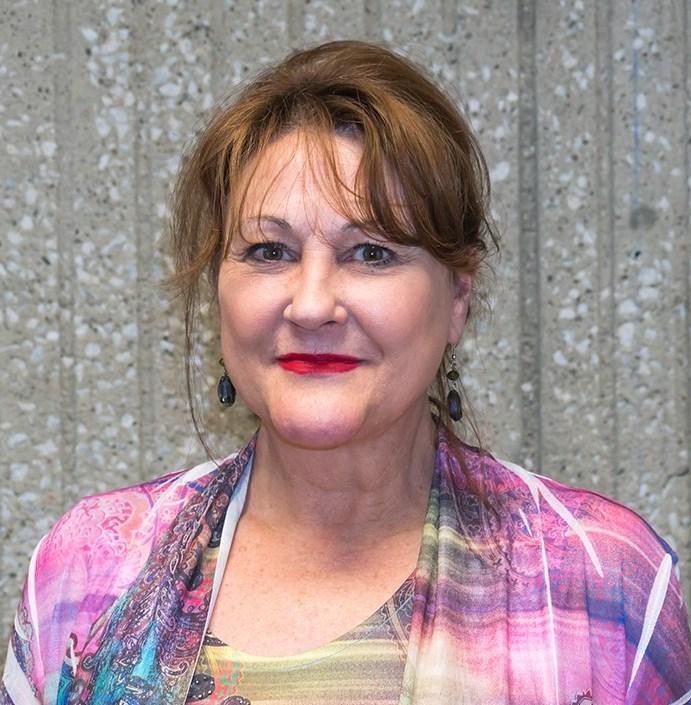 Jane Jepson