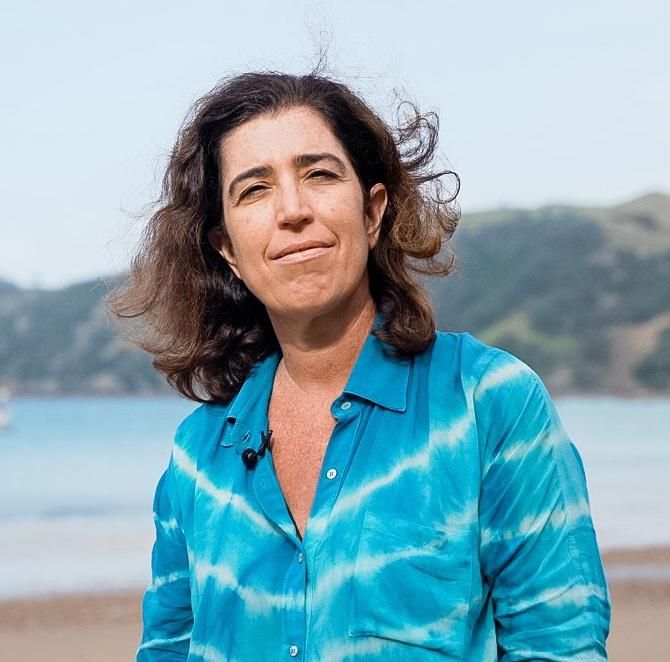 Sandra Cristina Chemin