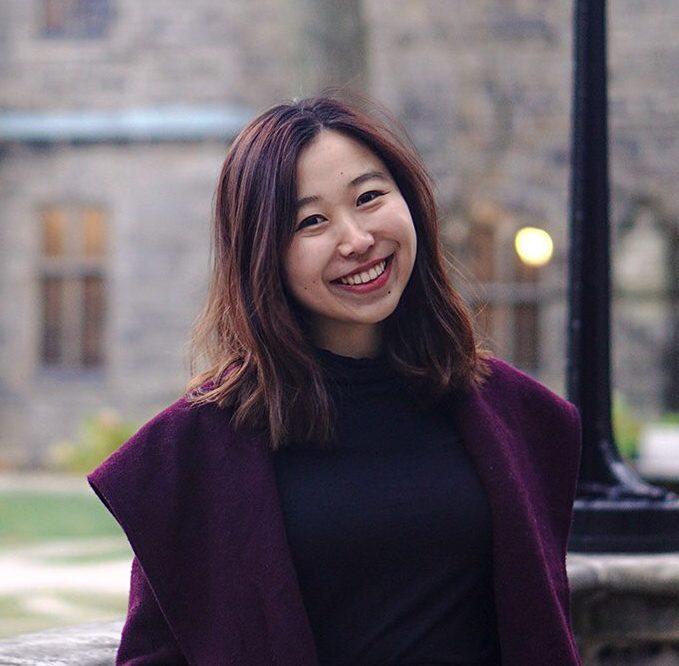 Celine Liu