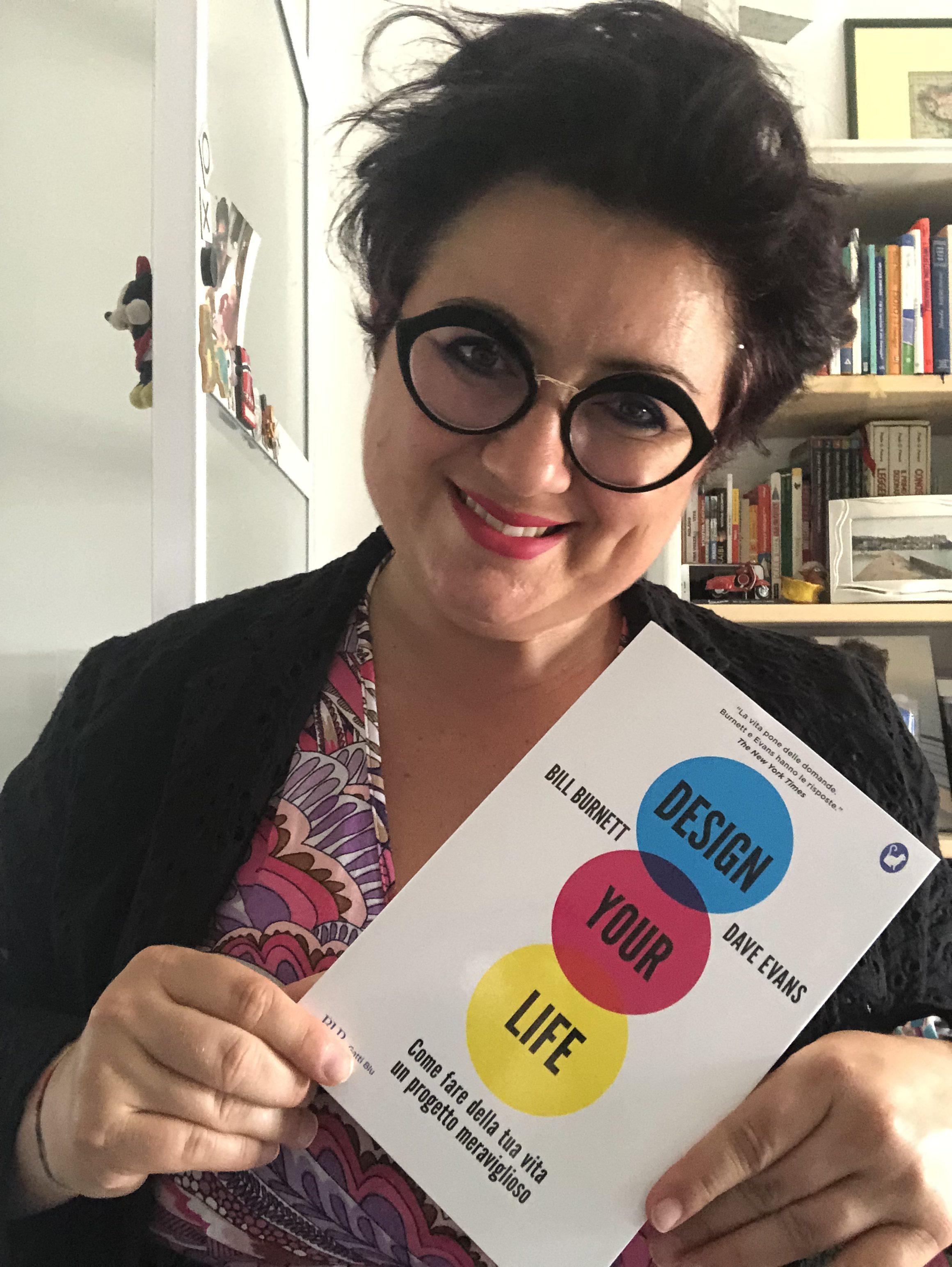 Design Your Life: Italian Edition   Designing Your Life