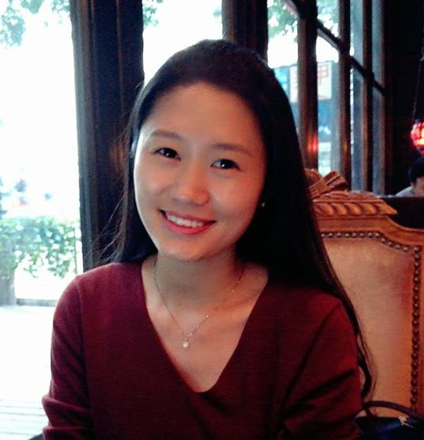 Claire Qiu