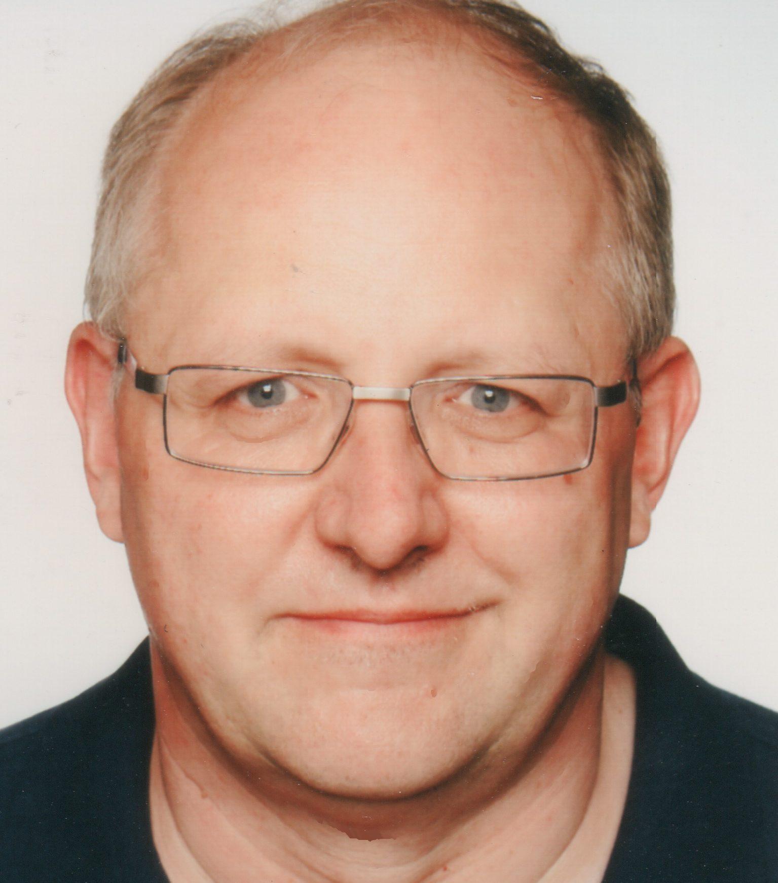 Dr. Guido Wokurka