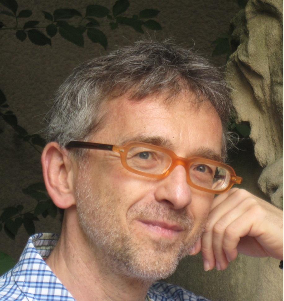 Dr. Harald Eckert