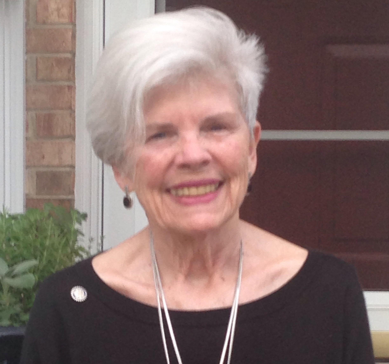 Mary Charles Blakebrough