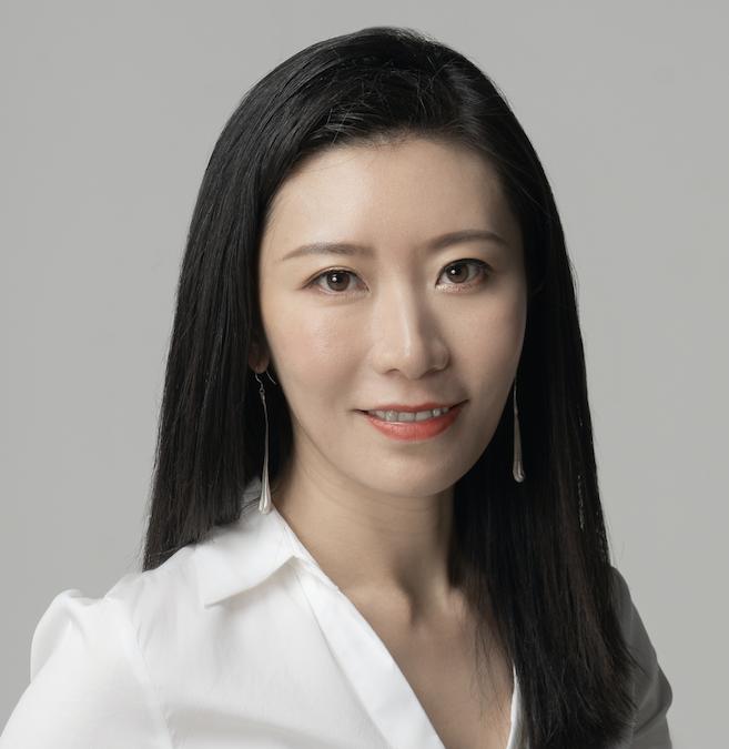 Karen Xiaolin Wang