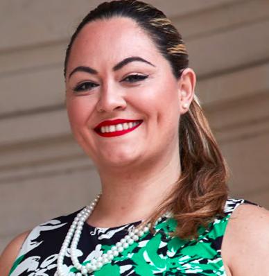 Stella Mandehou