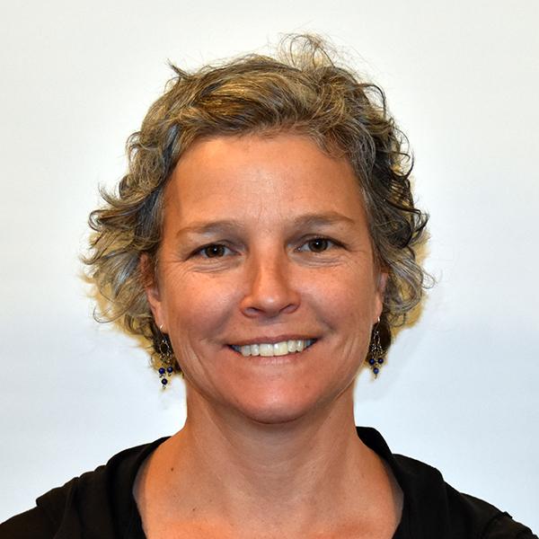 Maureen Voss