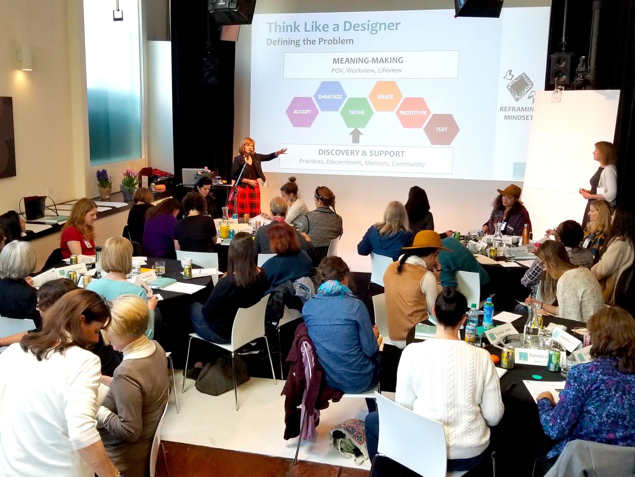 DYL Workshop Presentation