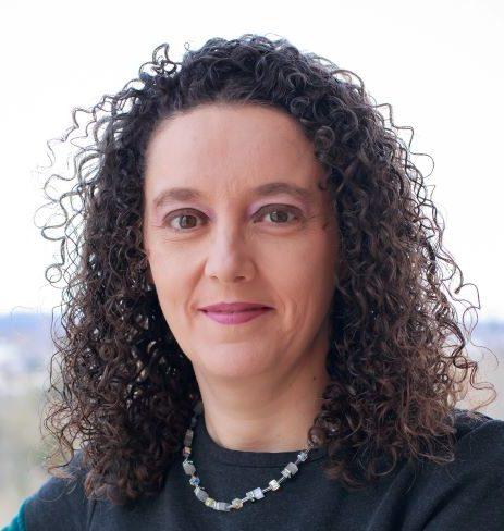 Raquel Gonzalez Dalmau
