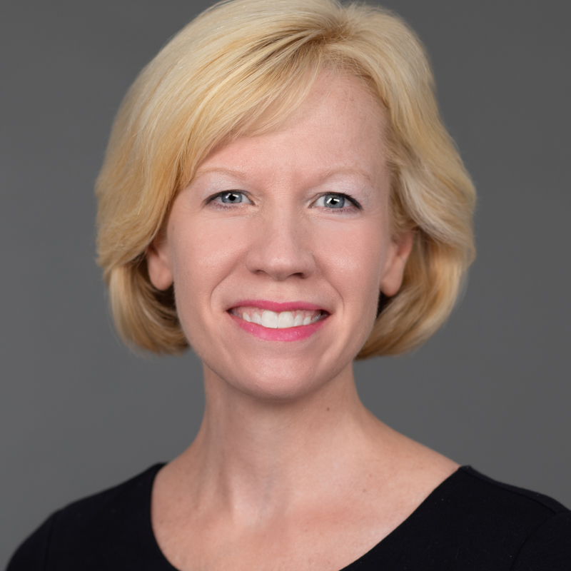 Jennifer Scott Mobley, Ph.D.