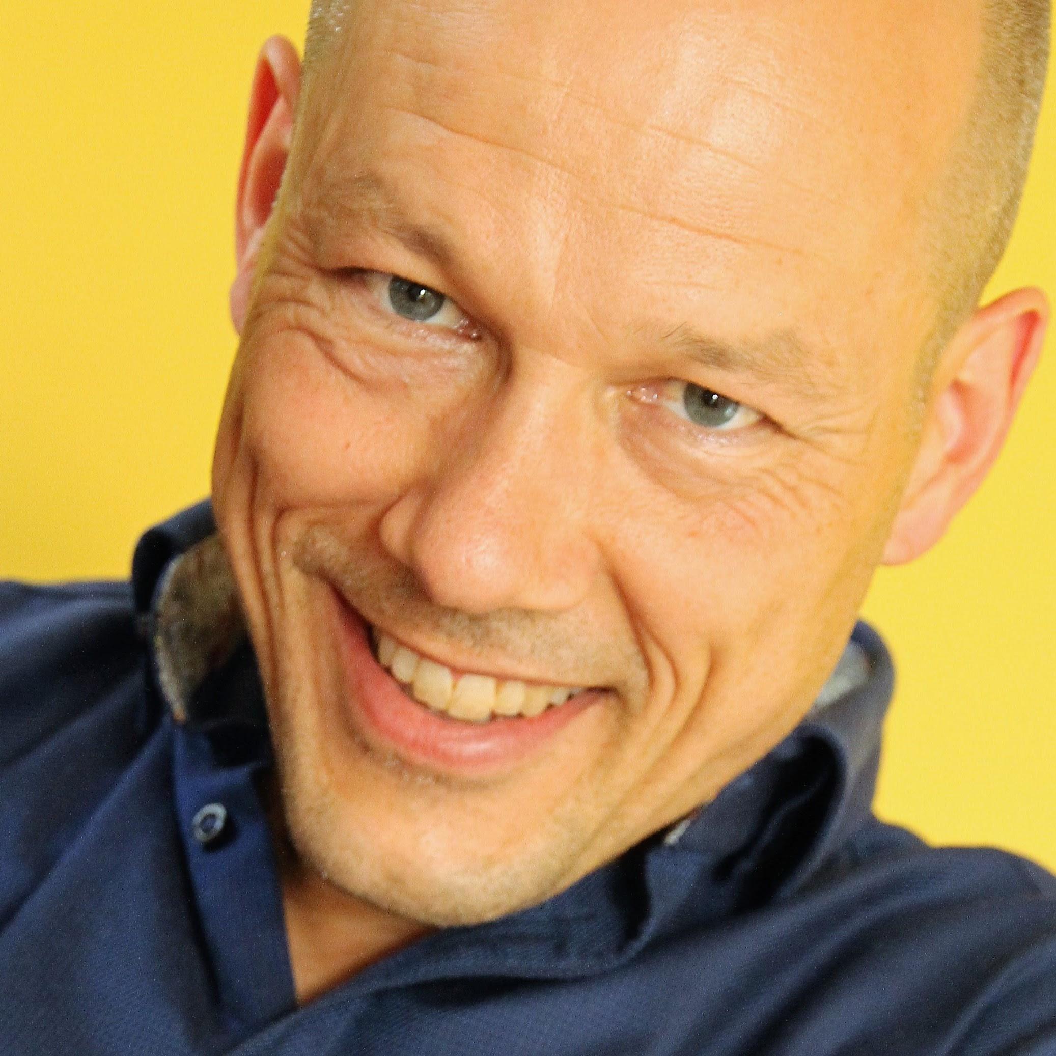 Michel Kropman