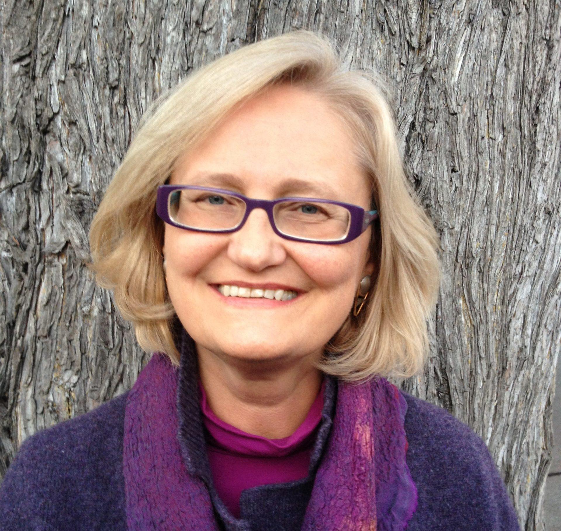 Carol Tisson