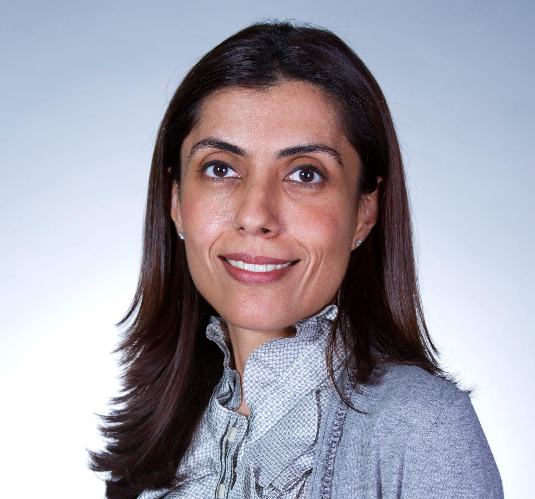 Dr. Mariyam Ahmed