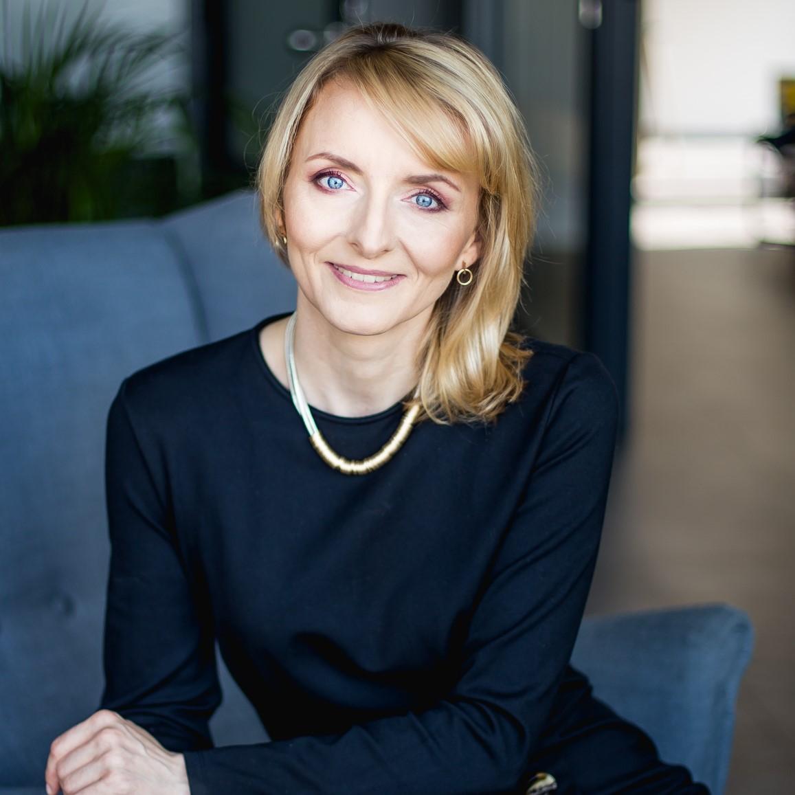Patricia Polaczuk-Rutkowska