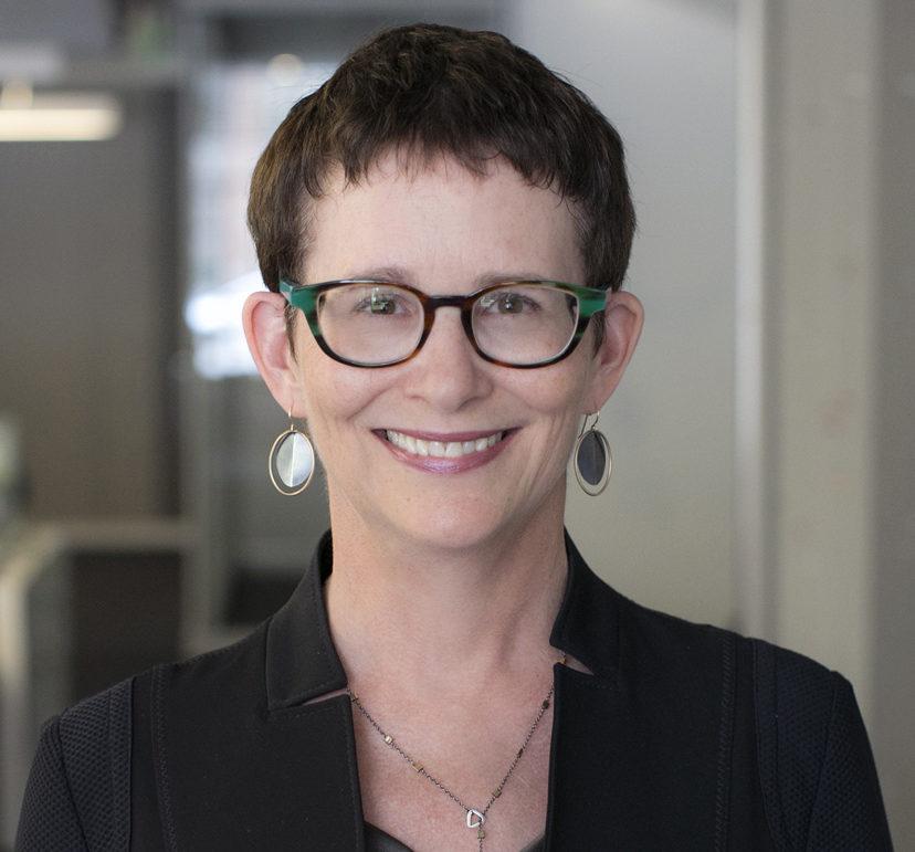 Perri Strawn, PhD, PCC