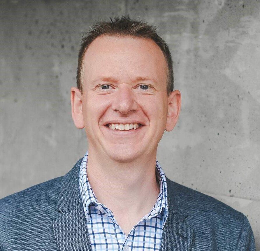 Graham Dover