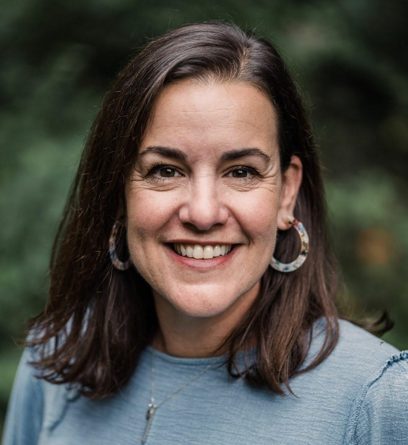 Tina Kruse, PhD